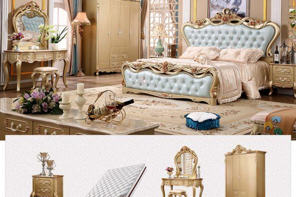 COMBO Phòng Ngủ